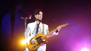 Prince wrongful death case dismissed; estate casecontinues