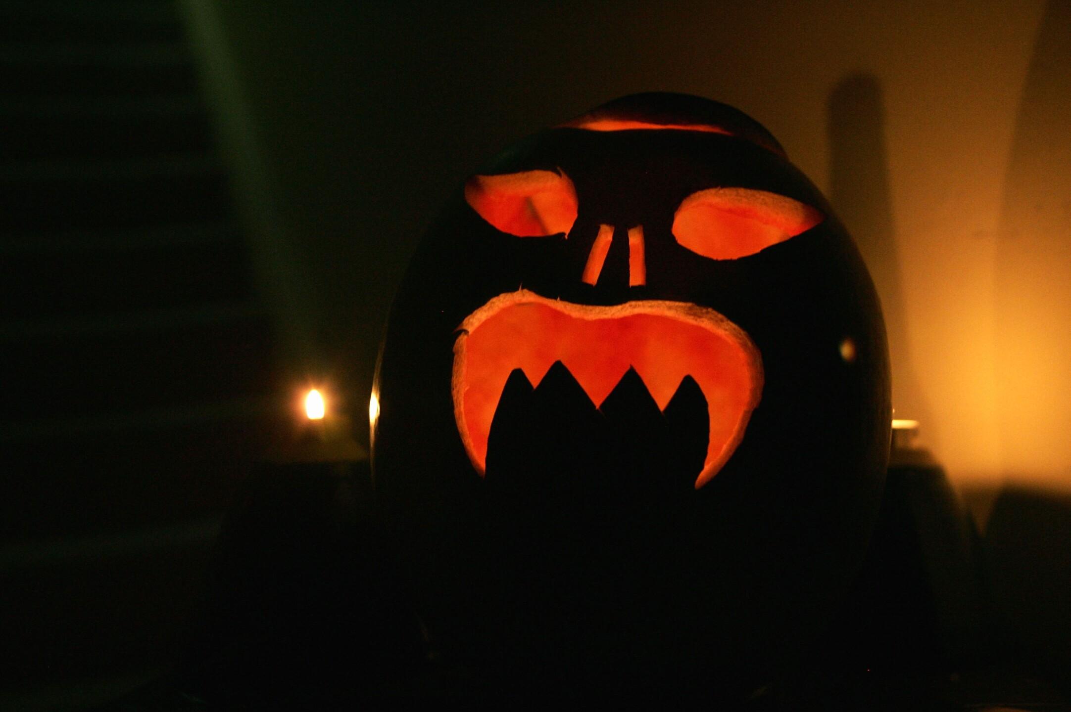 Sydney Celebrates Halloween