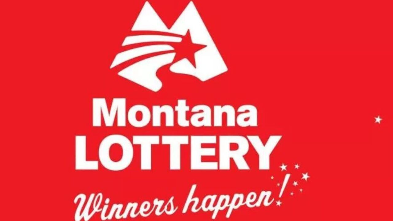 Montana Lottery announces recent winners