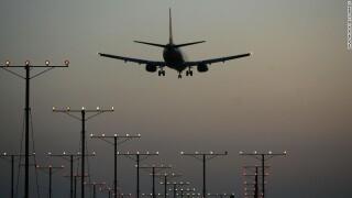 Only 1 survivor in Iranian planecrash
