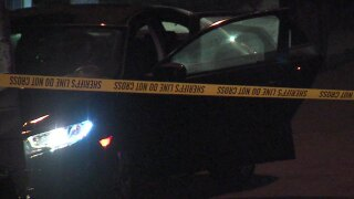 Boy, 17, arrested in Spring Valley shooting death
