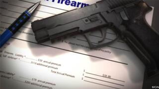 Bills to relax gun restrictions clear Michigan House committee