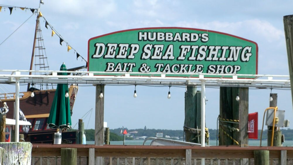 sand-blockin-John's-Pass-Hubbards-deep-sea-fishing.jpg