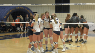 Montana State Bobcats announce 2019 volleyball schedule
