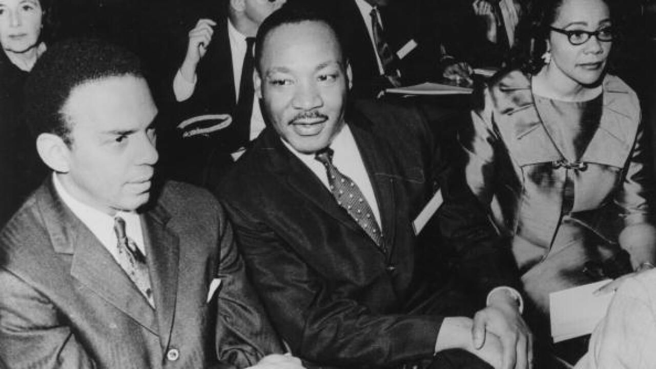 Martin Luther King Day 2020 events across Hampton Roads, NE North Carolina