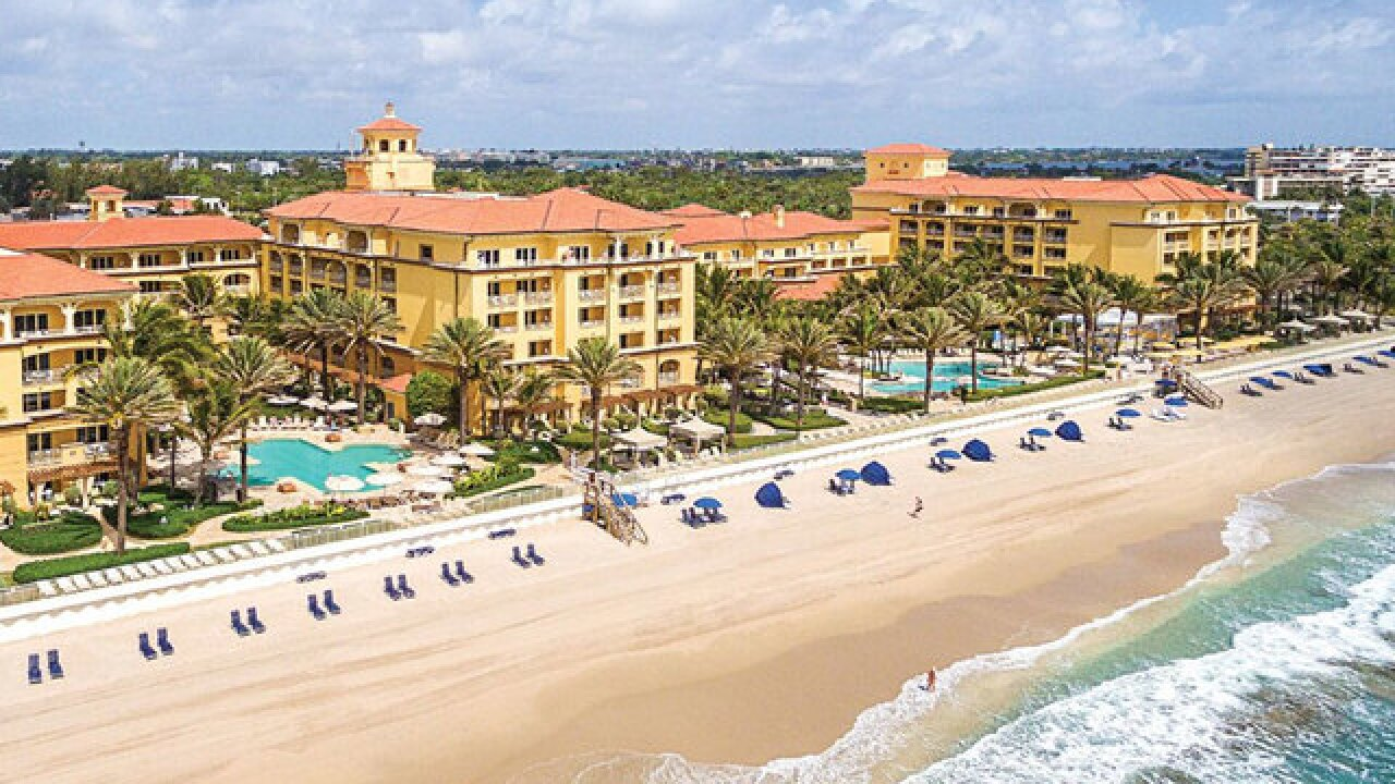 Staycation Steals in The Palm Beaches for April 2018