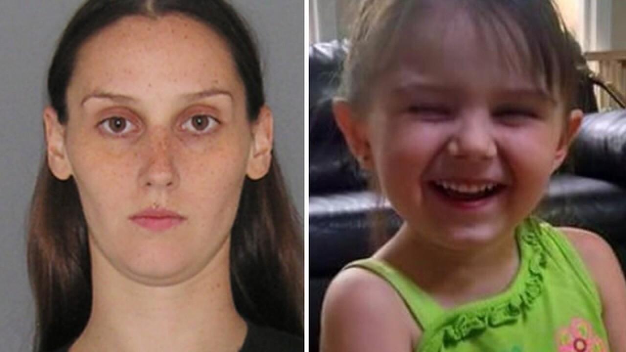 Girl found in bathtub died of blunt force trauma
