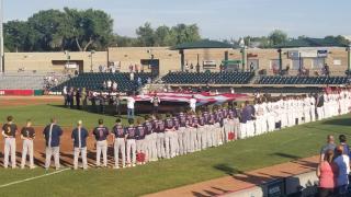 State AA American Legion Baseball: Hot Bozeman bats push Bucks past Billings Scarlets, Billings Royals scratch past Lethbridge