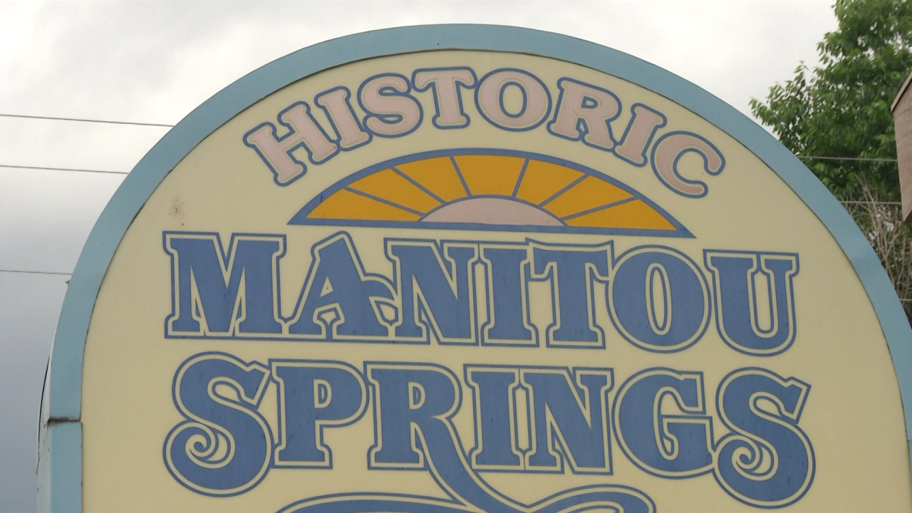 Manitou Springs selected as one of best small towns to visit in 2021