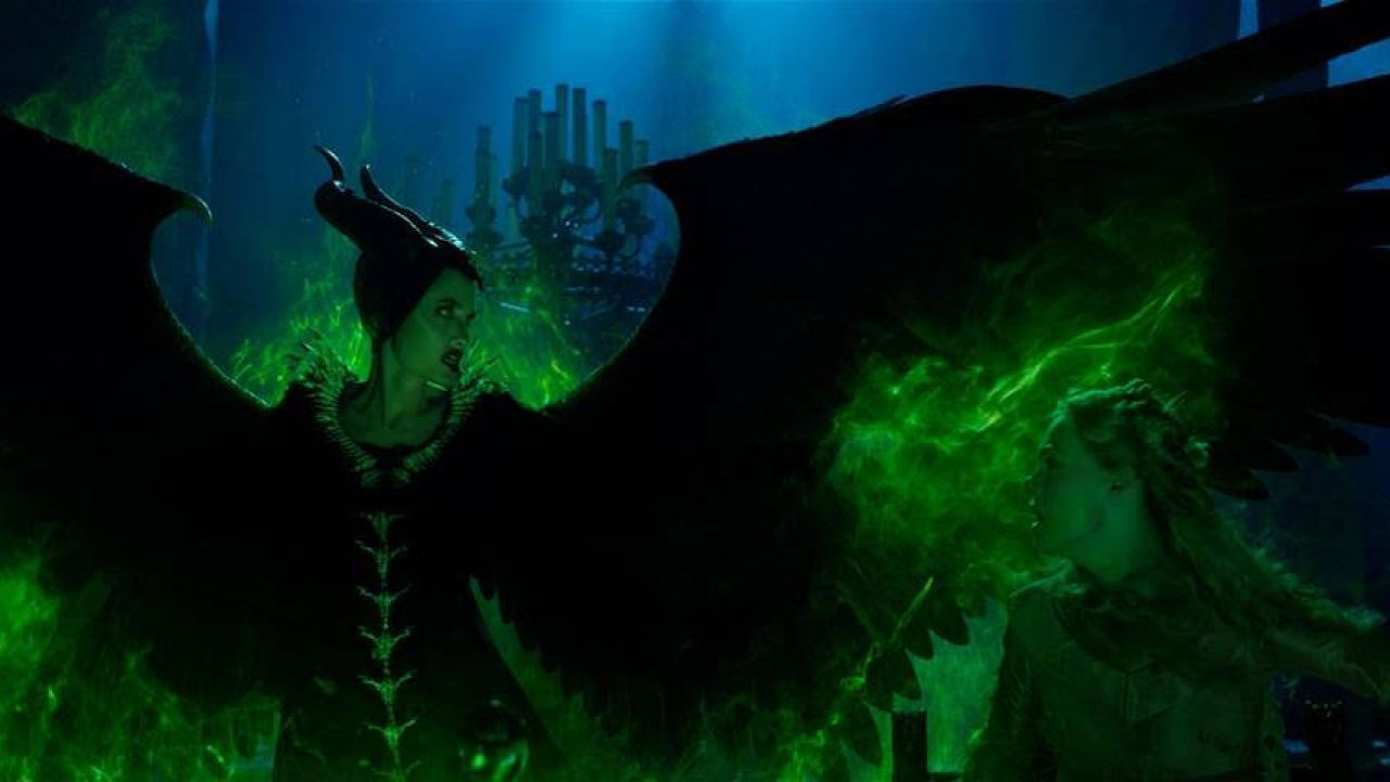 Disney releases trailer for 'Maleficent: Mistress of Evil'