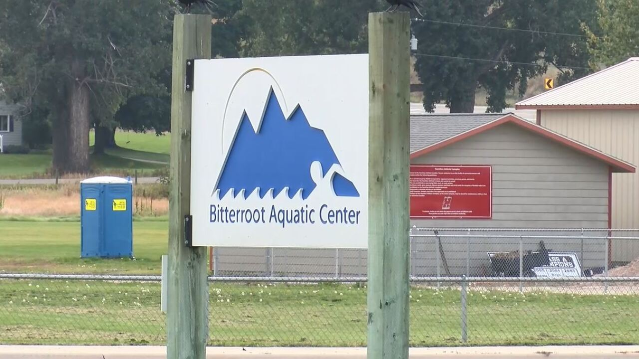 Bitterroot Aquatic Center