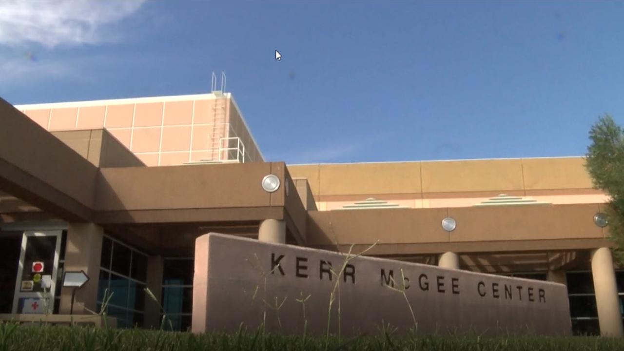 Kerr McGee Center