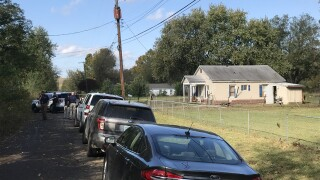 TPD: Man dead after dog mauling in west Tulsa