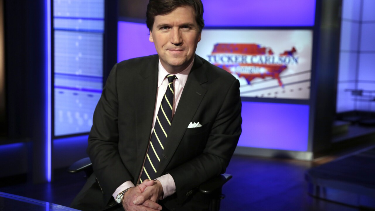 Tucker Carlson: 'Kenosha has devolved into anarchy', not 'surprised' by teen shooter