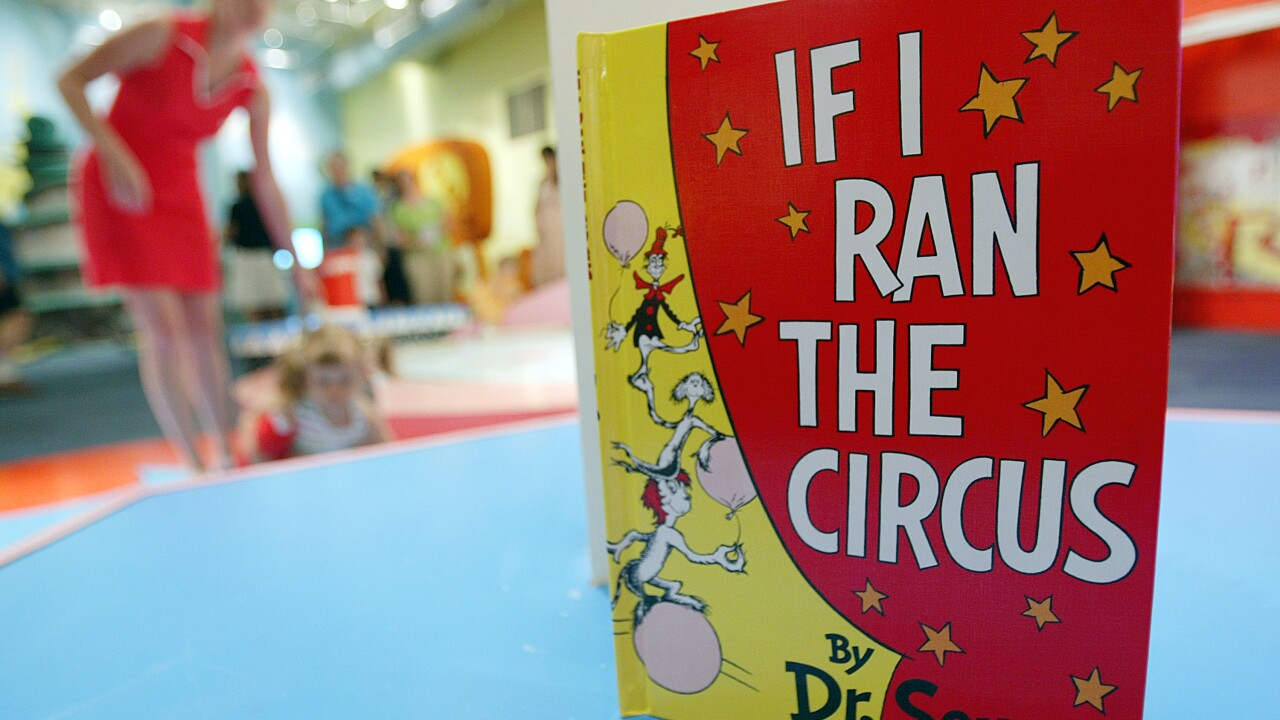 Let's get reading! Local libraries see opportunity in weekend Read Across AmericaDay