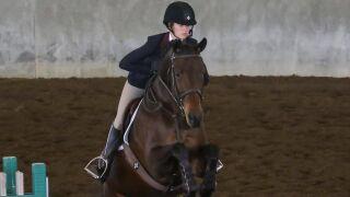 No. 4 Texas A&M Equestrian hosts No. 2 SMU Saturday