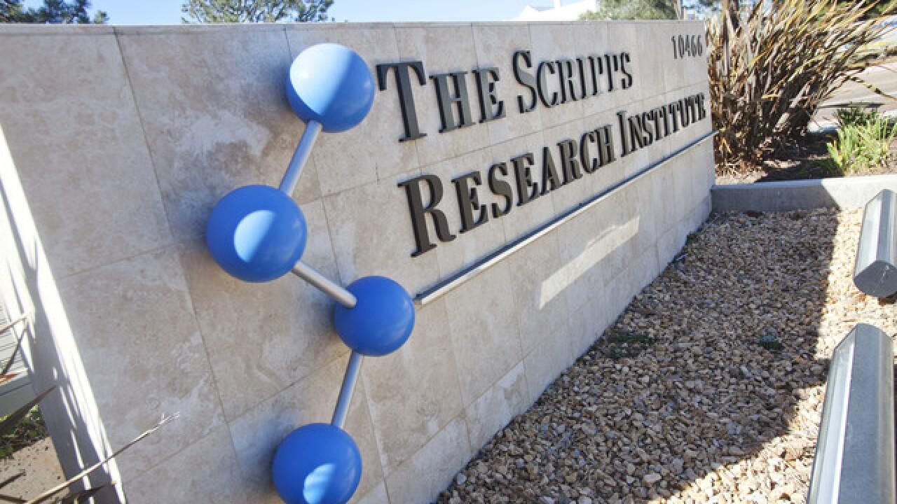 Scripps researchers develop anti-heroin vaccine