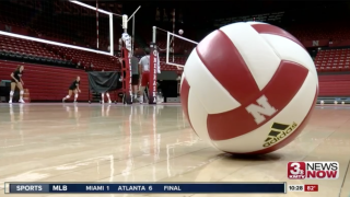 Nebraska volleyball updates