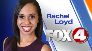 Rachel Loyd - Reporter for Fox 4 WFTX Fort Myers/Cape Coral