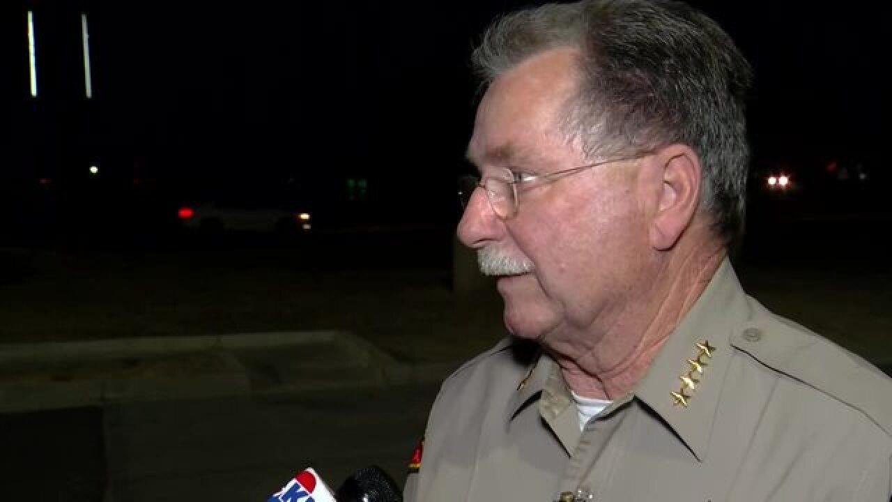 6 dead in California shooting spree