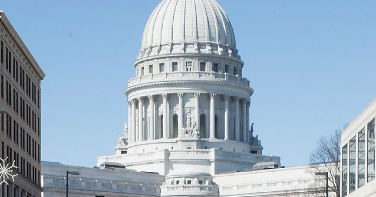 Bills being considered in Wisconsin legislature on Tuesday