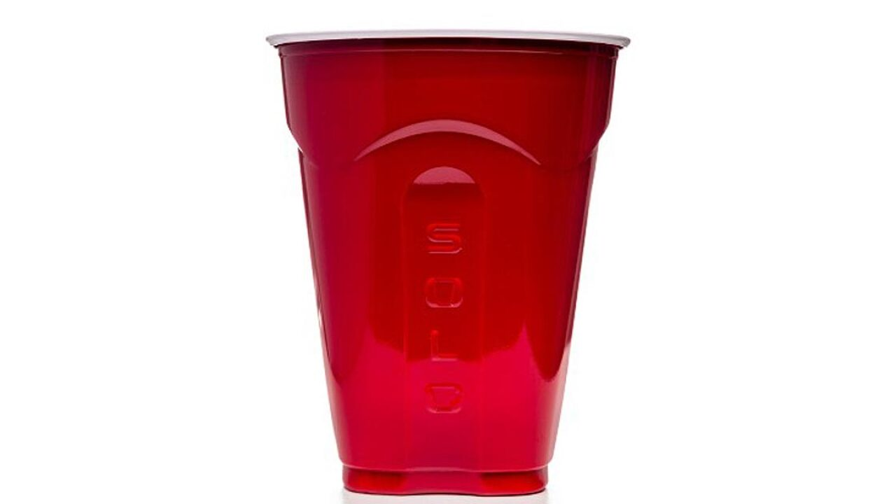 Pour one out: The inventor of red Solo cup has died