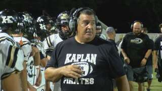 Acadiana Kickoff Tour: Kaplan Pirates