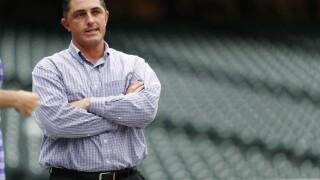 Rockies GM supports Desmond's decision to skip '20 season