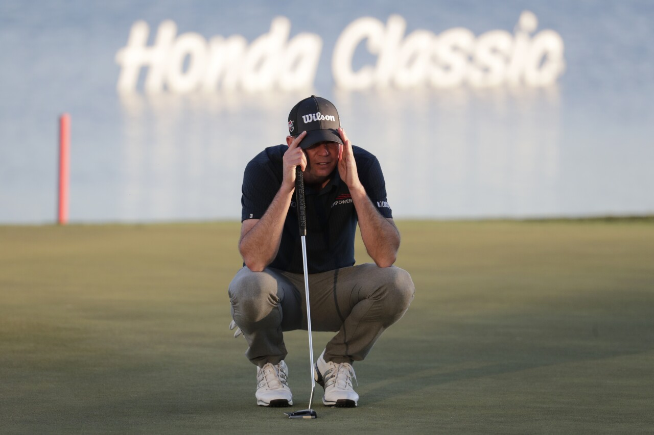 honda classic moves forward with limited attendance, 're