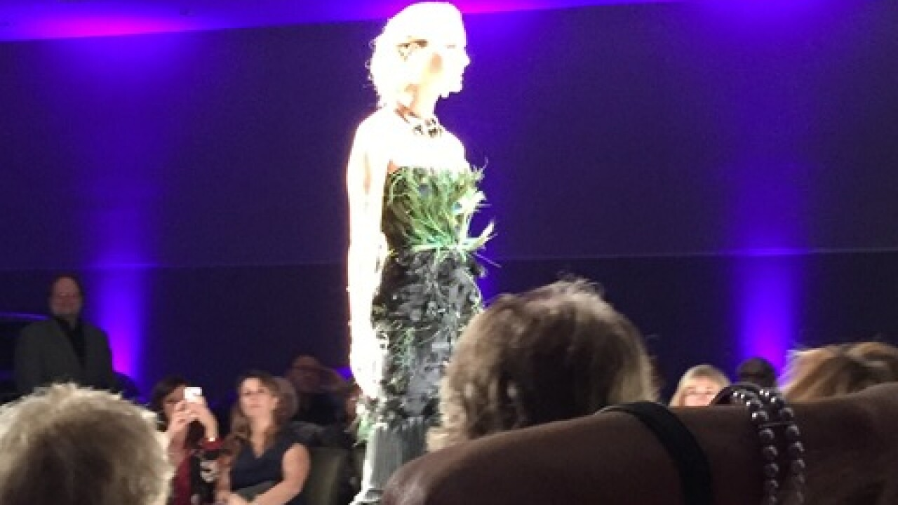 2015 Tulsa Fashion Week
