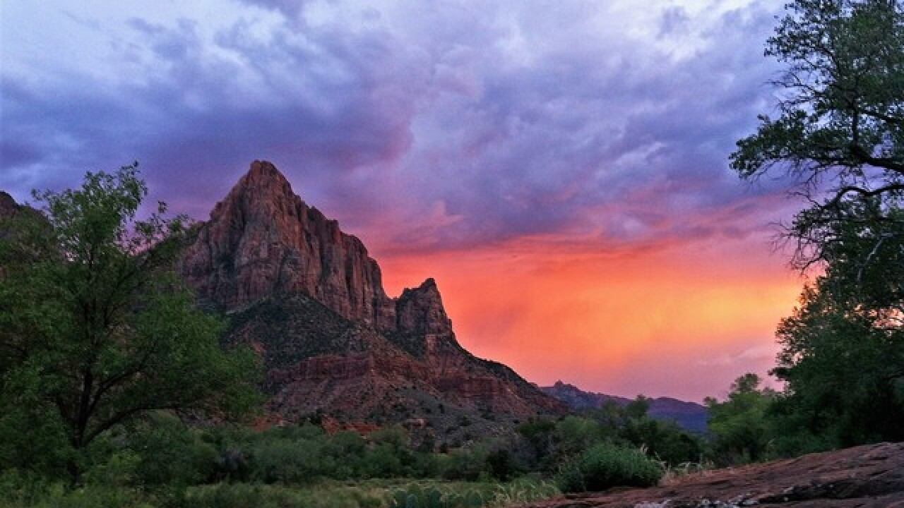 National Park Service announces fee-free days