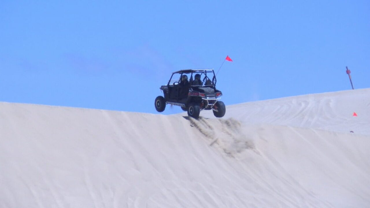 Assemblyman asks Coastal Commission to back off on limiting off-road access to Oceano Dunes