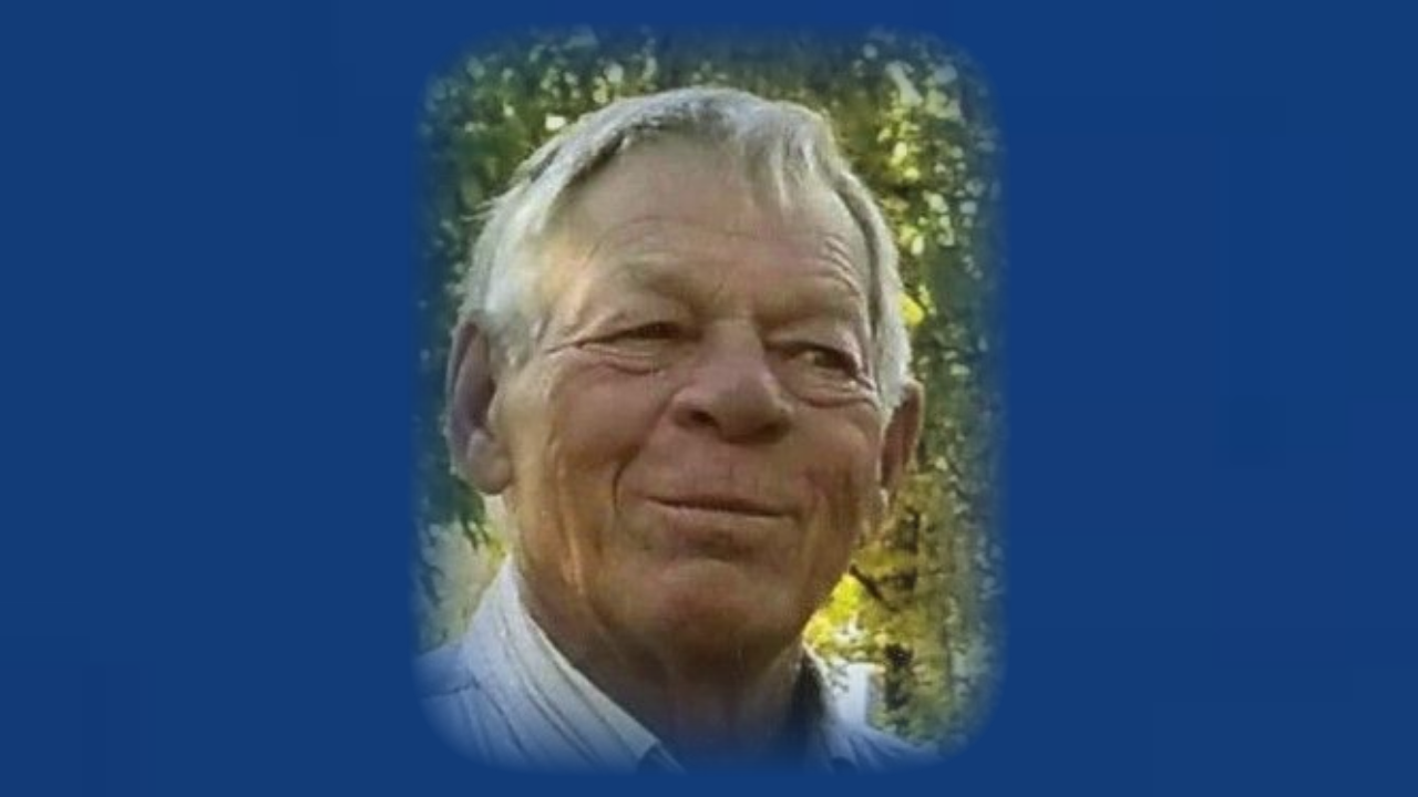 James Jay Jacobson March 29, 1946 - October 15, 2021