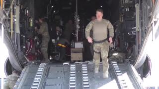 120th Airlift Wing begins four-month deployment to Asia