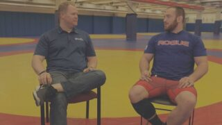 Team USA in our Community: Former resident athlete Kyle Snyder