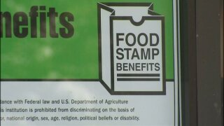 Trump plans to make more people work for food stamps