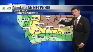 Montana Ag Network Weather: June 26th