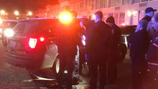 Pueblo Police Department ramen