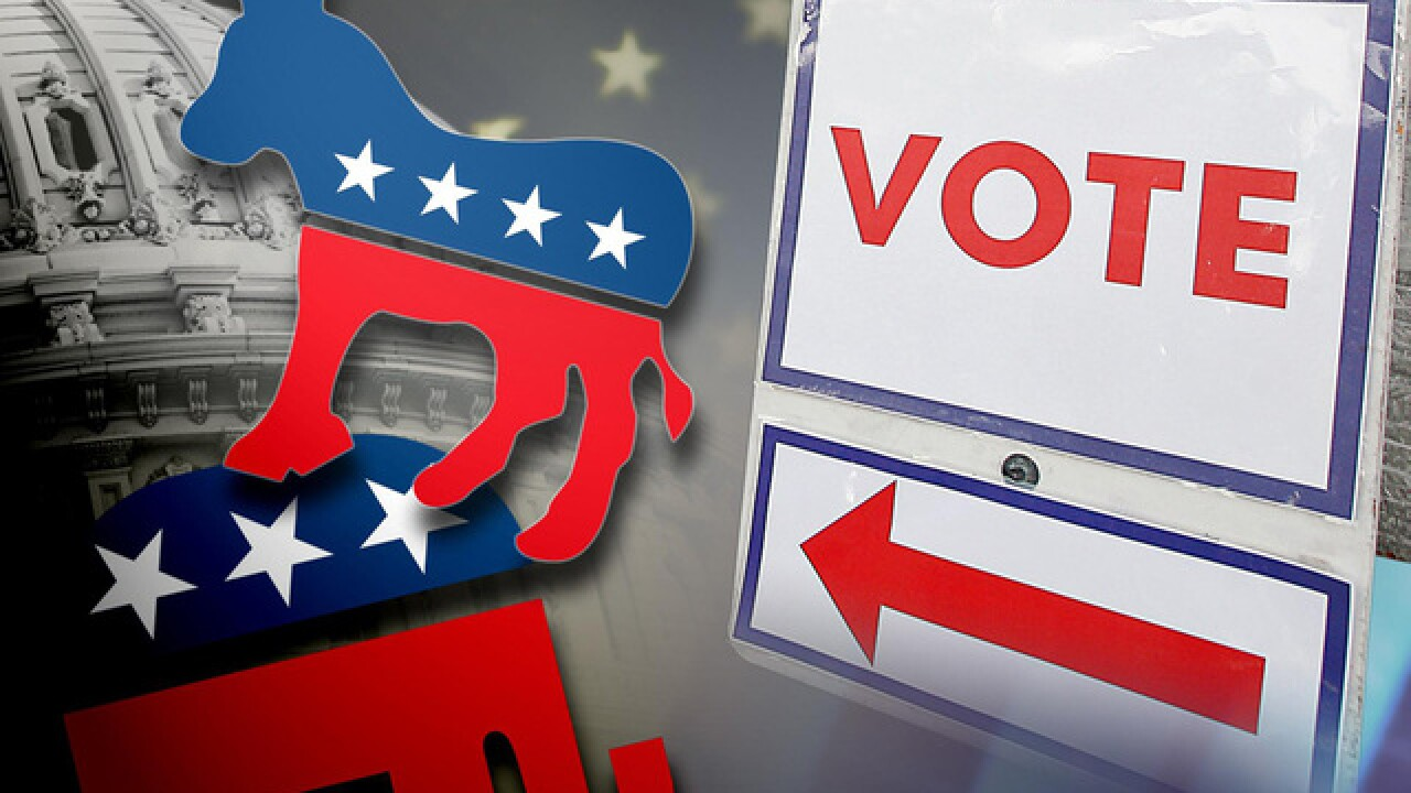 Indian River County polling place changes