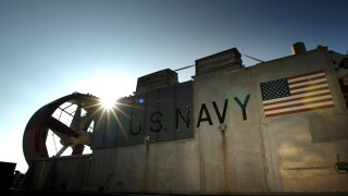 Navy issues waiver to allow trans service member to serve under preferred gender