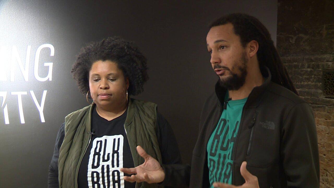 New tourism initiative 'Black RVA' celebrates the city's African-American culture