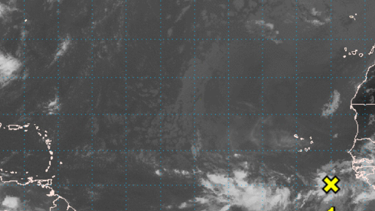 Tropical storm Earl upgraded to hurricane