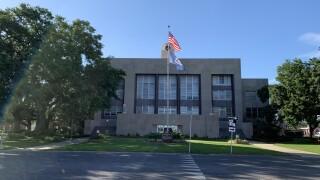 Acadia Parish Courthouse