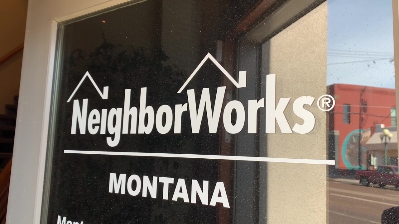 NeighborWorks expands services to help people and families affected by COVID-19