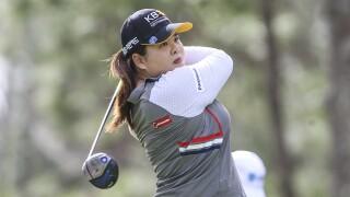 Champions LPGA Golf