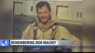 Hamilton man among those remembered on 25th anniversary of deadly wildfire