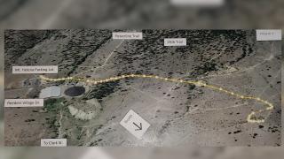 Helena Rotary proposes new ADA trail on Mt. Helena