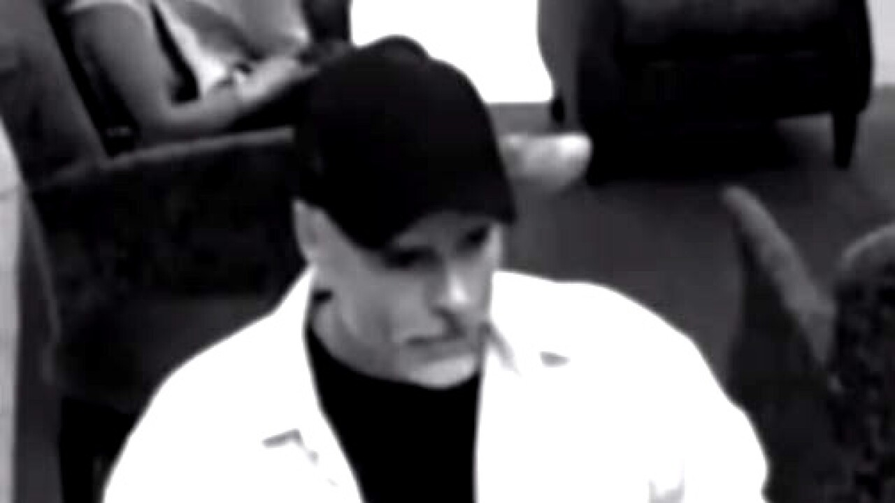 Cape Coral Bank robbery