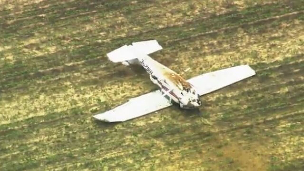 Goochland pilot's Cessna diverted twice before fatalcrash