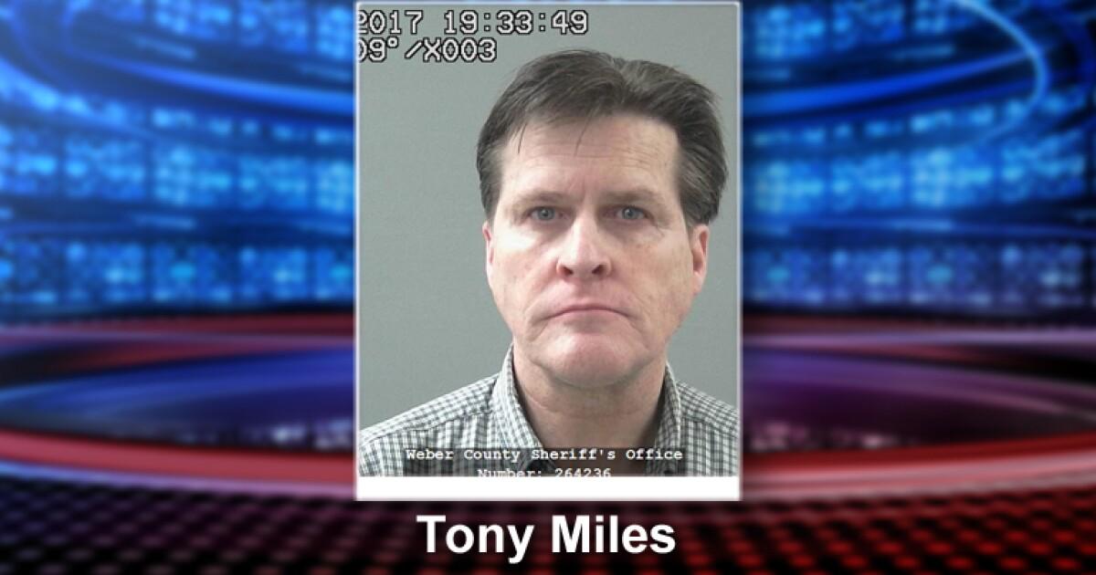 weber county jail visitation log in